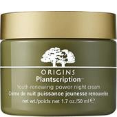 Origins - Anti-age produkter - Planscription Youth-Renewing Power Night Cream