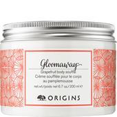 Origins - Bad & kropp - Gloomaway Grapefruit Body Souffle