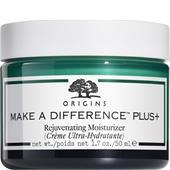 Origins - Återfuktande hudvård - Make A Difference Plus Rejuvenating Moisturizer