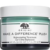 Origins - Återfuktande hudvård - Make A Difference Plus Rejuvenating Treatment
