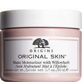 Origins - Återfuktande hudvård - Original Skin Matte Moisturizer with Willowherb