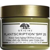 Origins - Återfuktande hudvård - Plantscription Power Anti-Aging Oil-Free Cream SPF 25