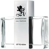 Otto Kern - Signature Man - Eau Fraîche Eau de Toilette Spray