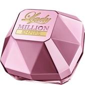 Paco Rabanne - Lady Million - Empire Eau de Parfum Spray