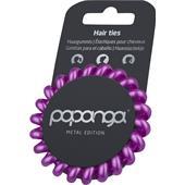 Papanga - Big - Metal Edition Metallic Purple