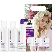 Paul Mitchell - Extra Body - Extra Body Set
