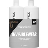 Paul Mitchell - Invisiblewear - Gift Set