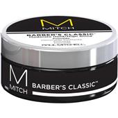 Paul Mitchell - Mitch - Barber's Classic