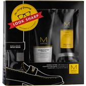 Paul Mitchell - Mitch - The Art of Trendy Grooming - Look Sharp Gift Set