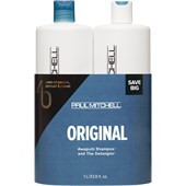 Paul Mitchell - Original - Risparmia sui duo