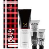 Paul Mitchell - Sets - Presentset