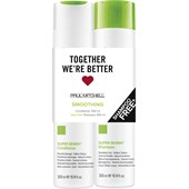 Paul Mitchell - Smoothing -