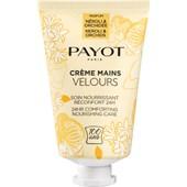 Payot - Le Corps - Neroli & Orchids Crème Mains Velours