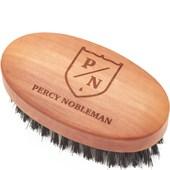 Percy Nobleman - Beard care tools - Beard Brush