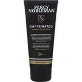 Percy Nobleman - Hair care - Caffeinated Shampoo & Body Wash