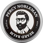 Percy Nobleman - Beard grooming - Beard Balm