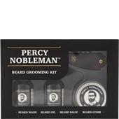 Percy Nobleman - Beard grooming - Beard Grooming Kit