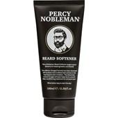 Percy Nobleman - Beard grooming - Beard Softener