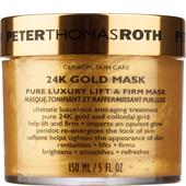 Peter Thomas Roth - 24K Gold - 24K Gold Pure Luxury Lift & Firming Mask