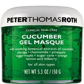Peter Thomas Roth - Cucumber De-Tox - Cucumber Gel Masque