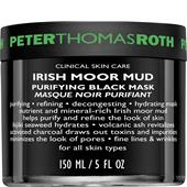 Peter Thomas Roth - Irish Moor Mud - Irish Moor Mud - Purifying Black Mask