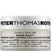 Peter Thomas Roth - Mega-Rich - Mega Rich Intensive Anti-Aging Cellular Eye Cream