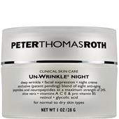 Peter Thomas Roth - Un-Wrinkle - Un-Wrinkle Night
