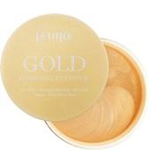 Petitfée - Patches - Gold Hydrogel Eye Patch