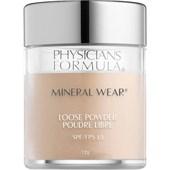 Physicians Formula - Powder - Mineral Wear Loose Powder