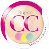 Physicians Formula - Teint - Super CC Color-Correction + Care Powder SPF 30