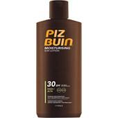 Piz Buin - In Sun - Moisturising Sun Lotion SPF 30