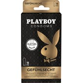 Playboy Condoms - Condoms -