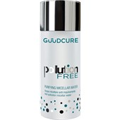 Pollution Free - Cleansing - Purifying Micellar Water