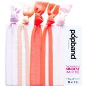 Popband - Hairbands - Hair Tie Grapefruit