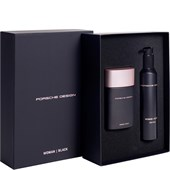 Porsche Design - Woman Black - Presentset
