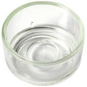 Primavera - Accessoarer & Doftapparater - värmeljusglas