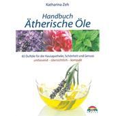 Primavera - Doftböcker - handböcker eterisk olja doftbok