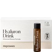 Proceanis - Food supplement - Advanced Beauty Formula Hyaluron Drink Travel Set