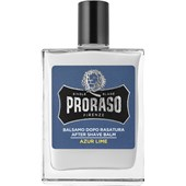 Proraso - Azur Lime - After Shave Balm