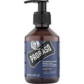 Proraso - Azur Lime - Skäggrengöringsmedel