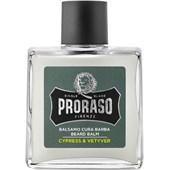 Proraso - Cypress & Vetyver - Skäggbalsam