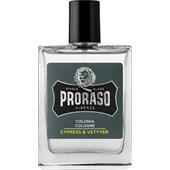 Proraso - Cypress & Vetyver - Eau de Cologne Spray