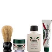 Proraso - Rakvård - Travel Kit