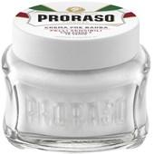 Proraso - Sensitive - Pre-Shave kräm