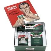 Proraso - Refresh - Presentset