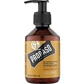 Proraso - Wood & Spice - Skäggrengöringsmedel