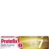 Protefix - Prosthesis care - Adhesive Cream Premium