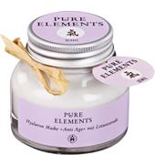 Pure Elements - Anti-age-serie - Masker