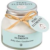 Pure Elements - Baby-serie - Babymjuk ansiktskräm
