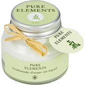 Pure Elements - Chi Energie - Ansiktsmask
